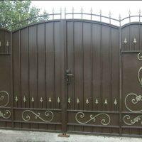 ворота_фото_40